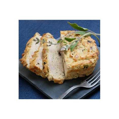 Conserverie La Belle Iloise - Tuna in olive oil
