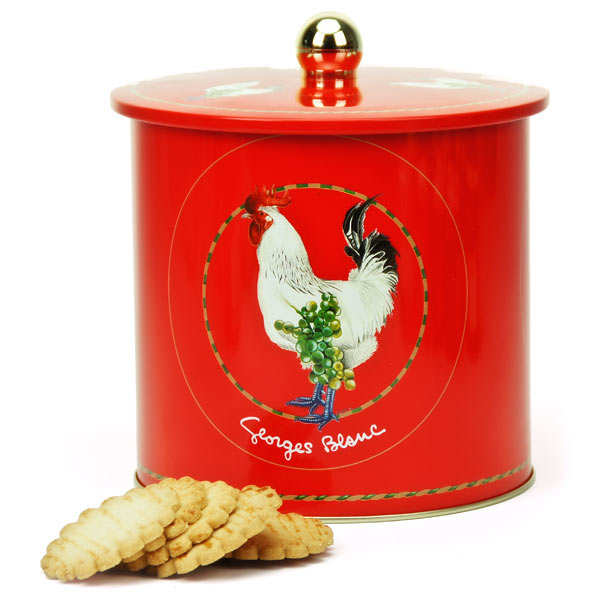 French Butter Biscuits - 650g