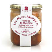 Alain Ginisty - Pétites from Rouergue