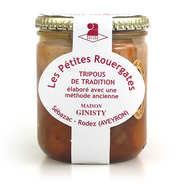 Alain Ginisty - Pétites rouergates
