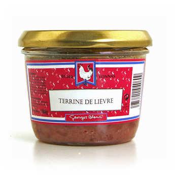 Georges Blanc - Terrine de lièvre