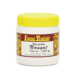 Trablit - Nougat Paste with Pieces