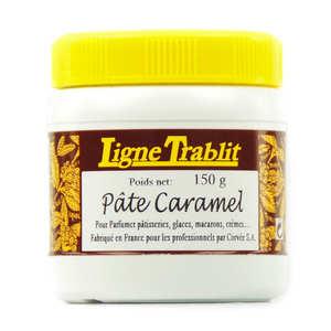 Trablit - Pâte de caramel pour pâtisserie