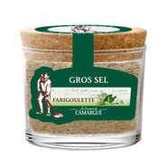 Les Saunier de Camargue - Salt Farigoulette