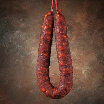 Le Clos de Montgrand - Chorizo fort supérieur