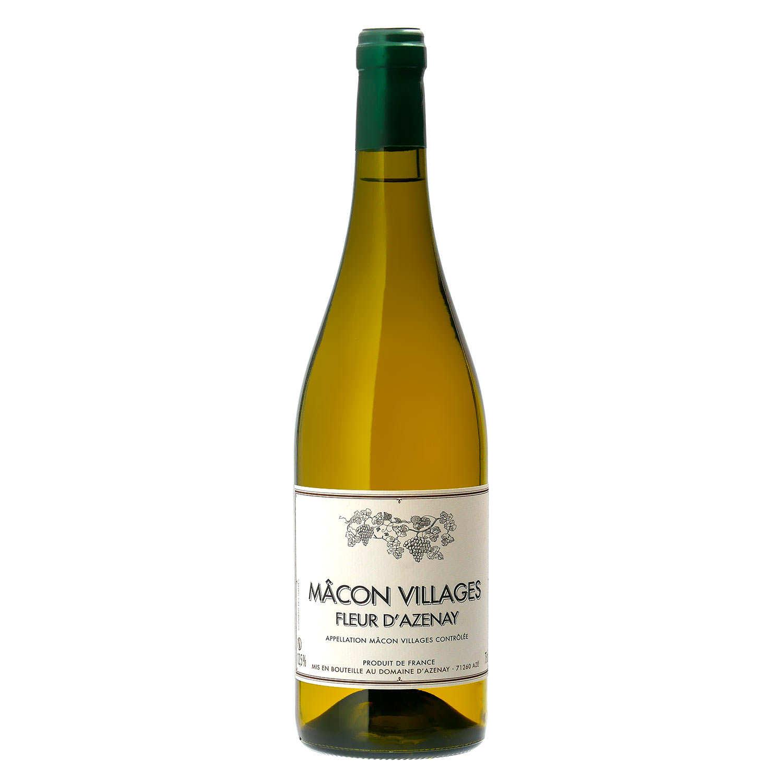 Macon villages 2008 - Fleur d'Azenay by Georges Blanc
