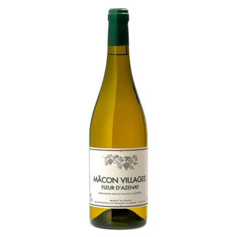 Georges Blanc - Mâcon villages - Fleur d'Azenay de Georges Blanc