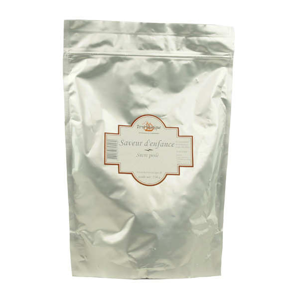 Pearl Sugar bag