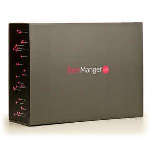 - Boite cadeau rectangle aimantée - BienManger.com