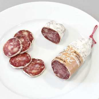 Rocheblin - Dry sausage with Beaufort cheese
