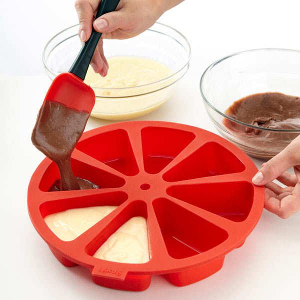 Moule à gâteau parts individuelles