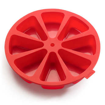 Lékué - Cake mould for individual slices