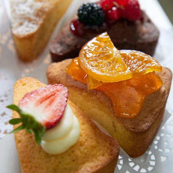 Moule à gâteaux 8 portions individuelles en silicone