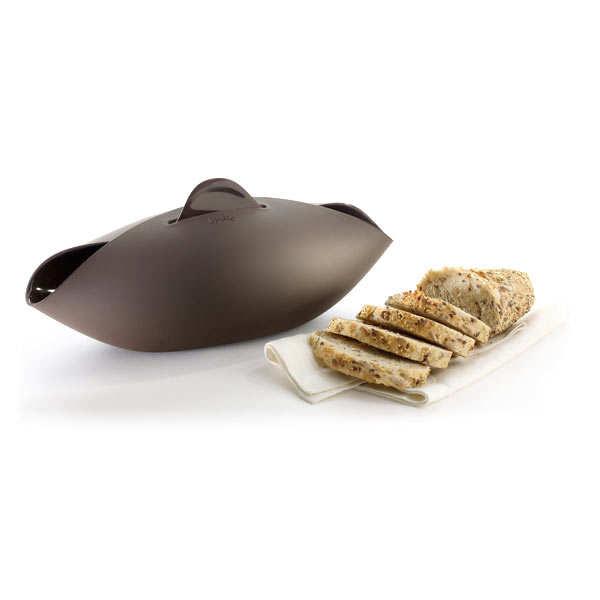 Moule à pain silicone