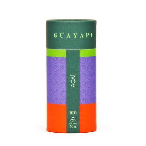 Guayapi Tropical - Açai powder