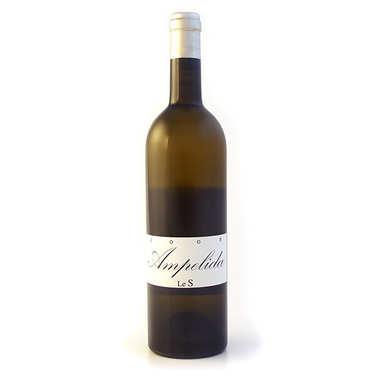 Ampelidae - Le S (sauvignon bio) -13%