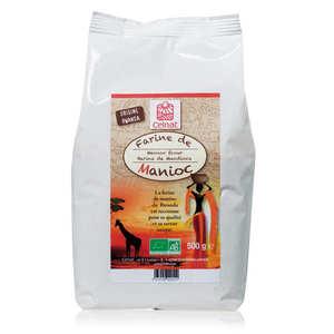 Celnat - Organic Cassava Flour