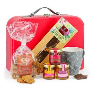 BienManger paniers garnis - Sweet Christmas Treats