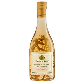 Fallot - White wine vinegar with tarragon