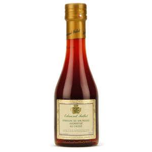 Fallot - Vinaigre de vin rouge aromatisé au cassis