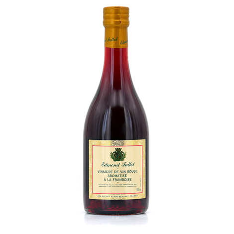 Fallot - Red wine vinegar with raspberry juice