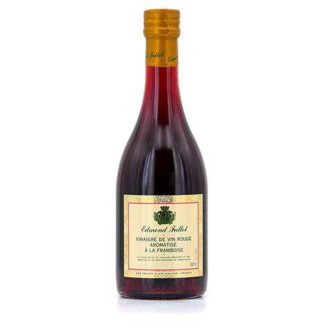 Fallot - Vinaigre de vin rouge au jus de framboise