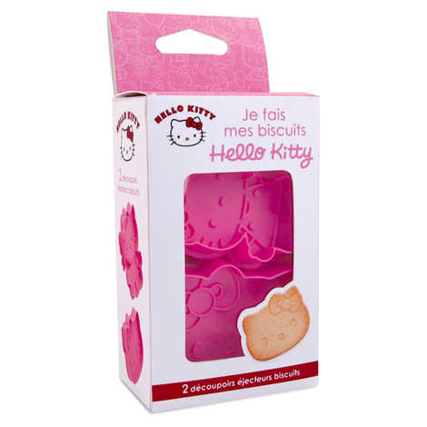 ScrapCooking ® - Hello Kitty 'Making my own biscuits' kit