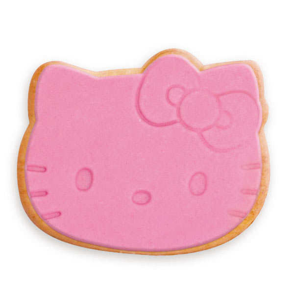Hello Kitty 'Making my own biscuits' kit