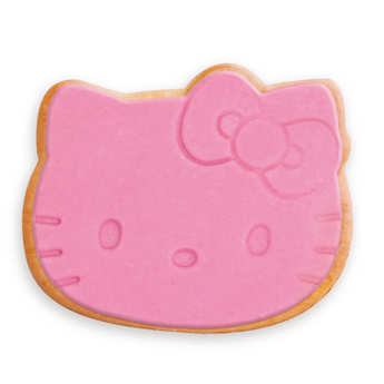 "ScrapCooking ® - Kit ""je fais mes biscuits"" Hello Kitty"