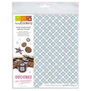 ScrapCooking ® - Edible chocolate decoration paper