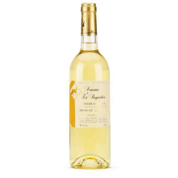 Domaine de la Reynardière - Muscat wine