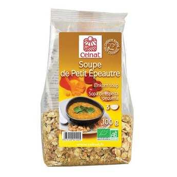Celnat - Organic Einkorn soup