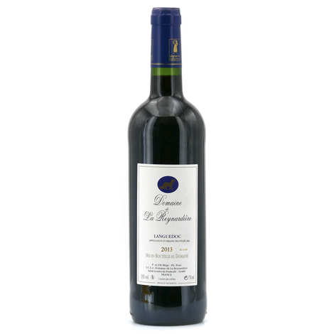 Domaine de la Reynardière - Domaine de la Reynardière - Côteaux du Languedoc vin rouge - 13%