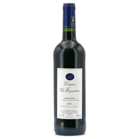 Domaine de la Reynardière - Domaine de la Reynardière - Red Wine from Languedoc - 13%