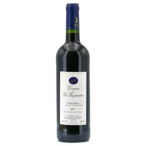 Domaine de la Reynardière - Red Wine from Languedoc - 13%