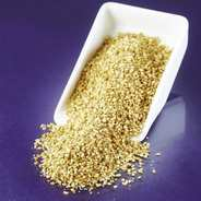 Takusei - Roasted sesame seeds with bonite fish