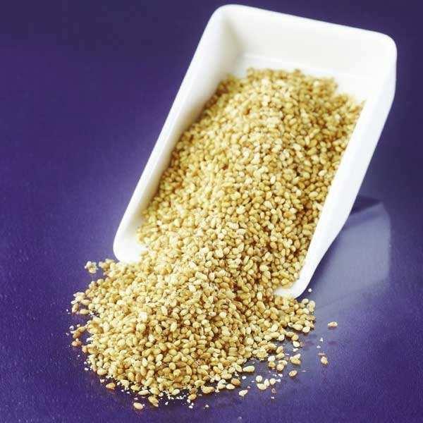 Graines de sésame torréfiées à la bonite séchée 11.5%