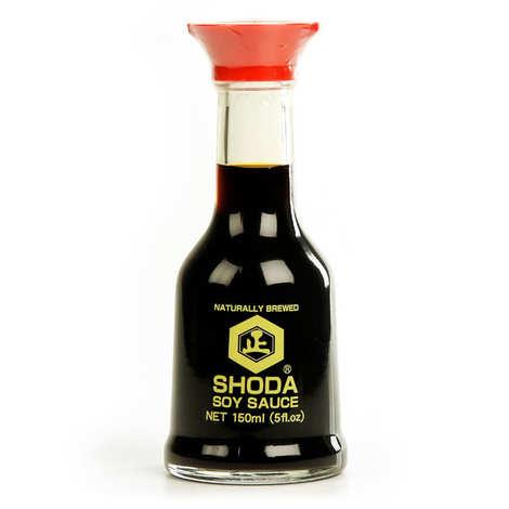 Shoda - Japanese Soy Sauce