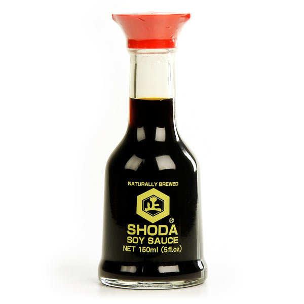 Sauce soja japonaise