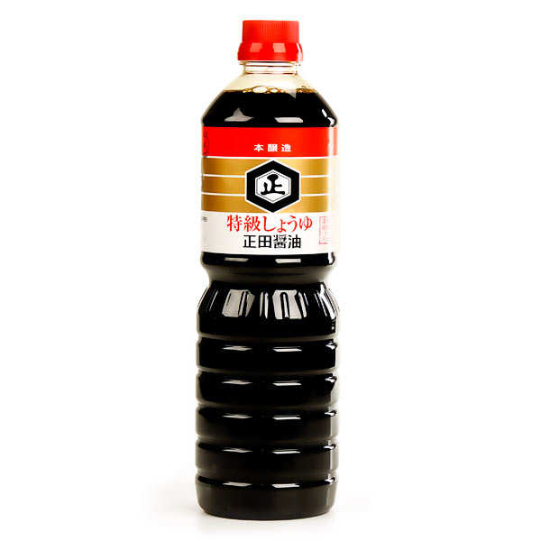 Japanese Soy Sauce