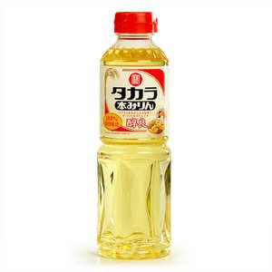 Takara Shuzo - Hon Mirin japonais - Vinaigre de riz - Saké doux
