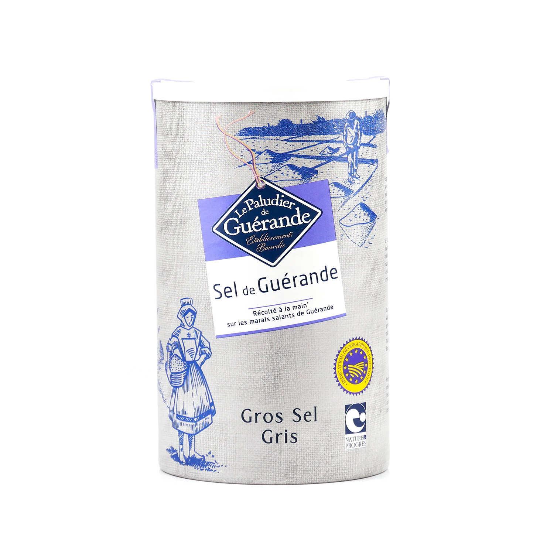 Gros sel de Guérande