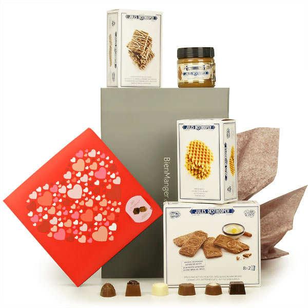 Wonderbox : Cadeau Saint-Valentin Pour Le 14 Février 2020 - Rakuten - Test, Prix et Promo