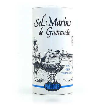 Le Paludier - Sel fin de Guérande