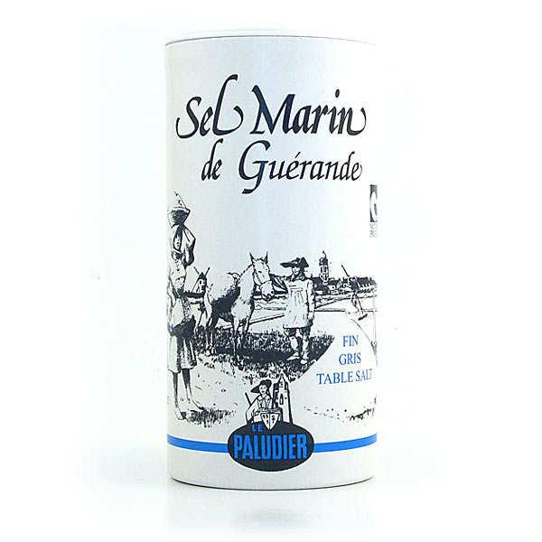 Salt from Guérande - Table salt