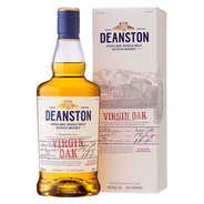 Burn Stewart Distillers - Deanston Virgin Oak single malt whisky - 46,3%