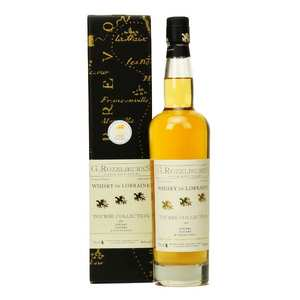 Whisky G-Rozelieures - Rozelieures Tourbe Collection French Whisky