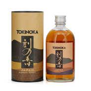 White Oak Distillery - Tokinoka Blended Japanese Whisky - 40%