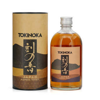 White Oak Distillery - Tokinoka - whisky japonais - 40%