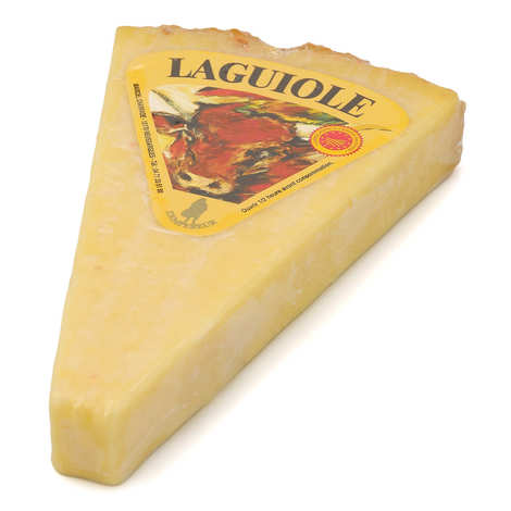 Marcel Charrade - Laguiole French Cheese